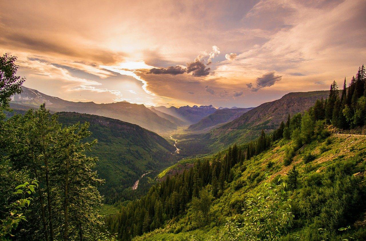 mountains, trees, sky-1852955.jpg